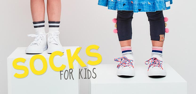Kinder Socken
