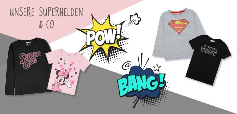 Superhelden & Co.