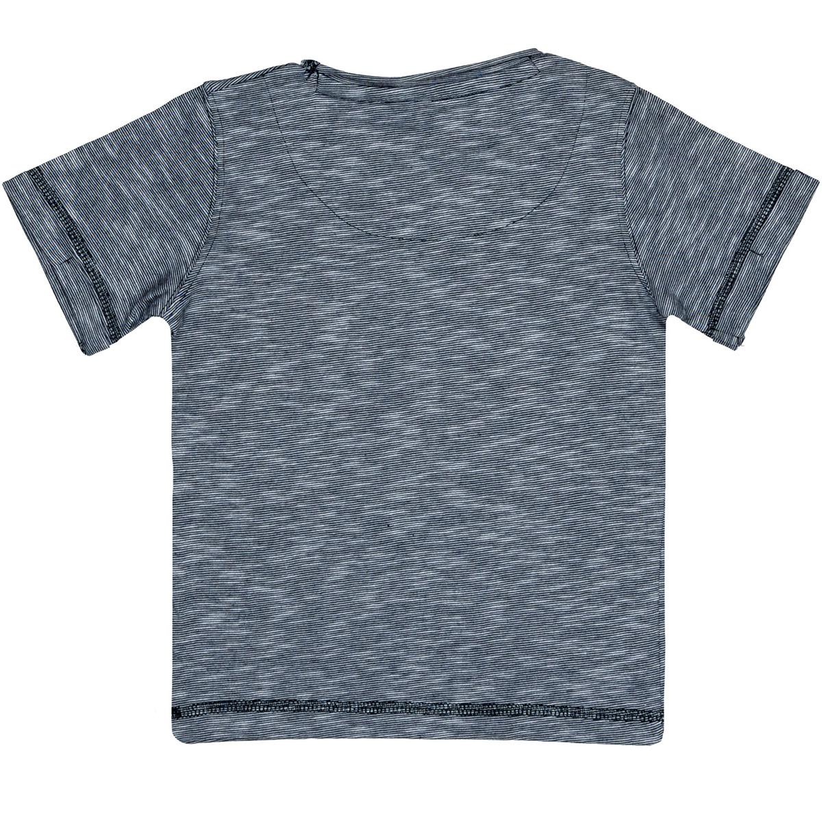 Staccato-Jungen-T-Shirt-mit-Logoprint-Dark-Tinte-230062730