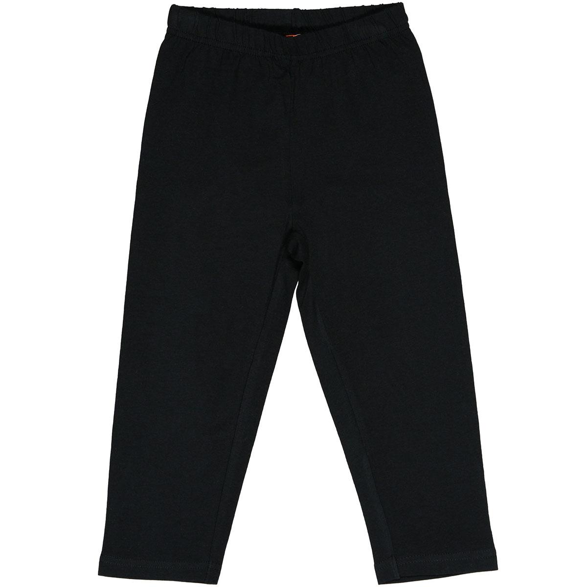 staccato m dchen capri leggings kids schwarz 230062764 ebay. Black Bedroom Furniture Sets. Home Design Ideas