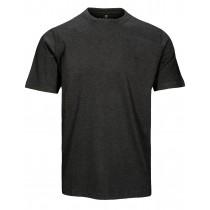 Basic T-Shirt  -  mit Rundhalsausschnitt