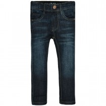 Jeans Slim Fit - NILS - Blue Denim