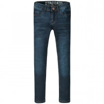 Kids Jeans JONAS Slim Fit - Blue Denim