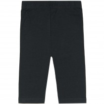 Capri-Leggings  - Black