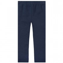 Kids Basic Capri Leggings - Marine