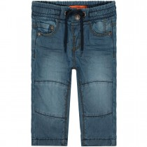 Thermojeans - Mid Blue Denim