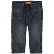 Baby Thermojeans - Blue Denim