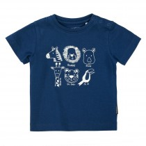 T-Shirt ROAAR! - Marine