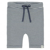 ORGANIC COTTON  Hose Tiger - Dark Navy