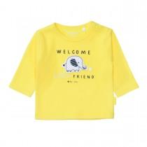 Jungen Shirt-lemon