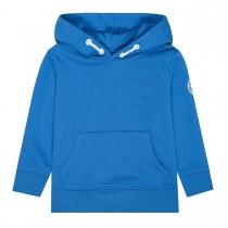 Hoodie LEGENDARY - Blue