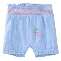 Webshorts Erdbeere - Denim Blue