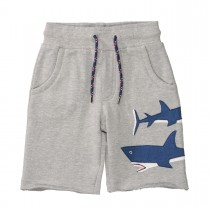 Sweat Bermudas HAI - Grey