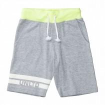 Bermudas UNLTD - Grey