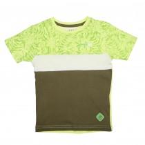 T-Shirt OFFROAD - Neon Sun