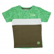 T-Shirt OFFROAD - Summergreen