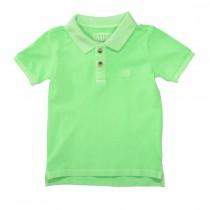 Poloshirt Piquee - Summergreen