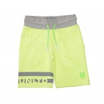 Sweat-Bermudas Reflective - Neon Sun
