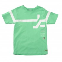T-Shirt OWN GAME - Summergreen