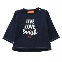 Sweatshirt LIVE LOVE LAUGH - Tinte
