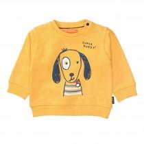 Sweatshirt SUPER BUDDY - Dark Sun