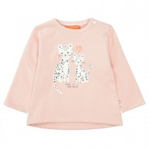 Sweatshirt MUM IS THE BEST - Deep Rose