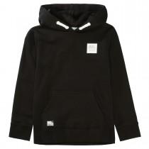 Kapuzen Sweater BREAKING THROUGH - Black