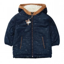 Jacke Nature Friends - Dark Blue