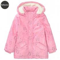 Jacke JOY - Soft Pink