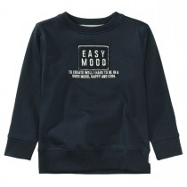 BASEFIELD Sweatshirt EASY MOOD - Midnight