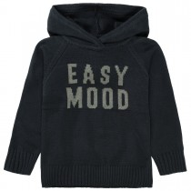 Strickpullover EASY MOOD - Midnight