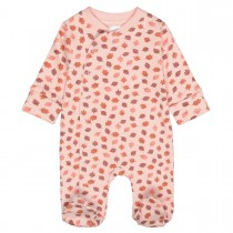 ORGANIC COTTON Pyjama - Candy Melange AOP