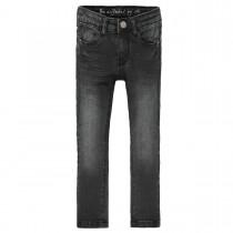 Skinny Jeans Slim Fit  - Black Denim