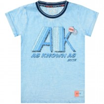 JETTE T-Shirt - Light Blue