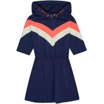 JETTE Kleid Sportswear - Midnight