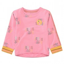 JETTE Sweatshirt LOVE - Smartie Rose