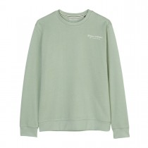 MARC O'POLO Sweatshirt aus Bio-Baumwolle - Green Bay
