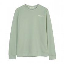 MARC O'POLO Sweatshirt aus Bio-Baumwolle - Green Bay
