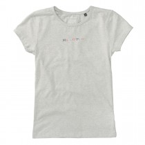 MARC O'POLO T-Shirt aus Bio-Baumwolle - Grey