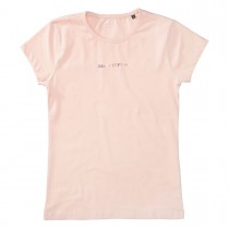 MARC O'POLO T-Shirt aus Bio-Baumwolle - Rose