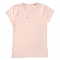 MARC O'POLO T-Shirt aus Bio-Baumwolle - Rose