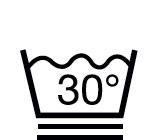 Spezial-Schonwaschgang 30°