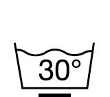 Schonwaschgang 30°