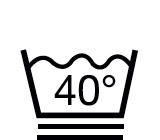 Spezial-Schonwaschgang 40°