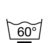 Schonwaschgang 60°